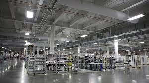 tesla factory tesla may announce four new u0027gigafactories u0027 this year the drive