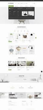 web shop design 14 web designs modernes à télécharger gratuitement en psd pour