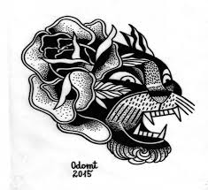 100 traditional rose tattoo design rose tattoo outline with
