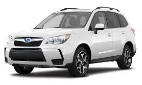 2014 subaru forester trim levels and options twin city subaru