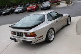porsche 944 ed u0027s car history 1986 porsche 944 turbo u2013 ed bolian