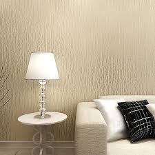 Waterproof Wallpaper For Bathrooms Champagne Gold White Beige Vertical Stripes Textured Wall Paper