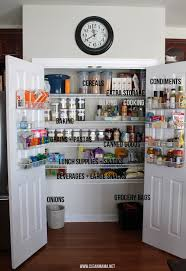 Pnatry 6 Simple Things You Can Do Today To Clean Organize Your Pantry