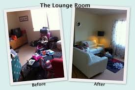 Before And After Organizing by 365lessthings Before And After Decluttering And Organizing