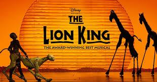 disney the lion king faq