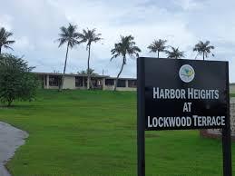 Yokosuka Naval Base Housing Floor Plans Lockwood Terrace