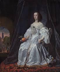 Princess Of England Mary Princess Royal And Princess Of Orange Wikipedia