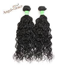 angel remy hair extensions angel grace hair wave hair 100 human hair