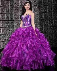purple wedding dresses the unique purple wedding dress rikof
