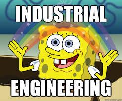 Industrial Engineering Memes - industrial engineering spongebob rainbow quickmeme