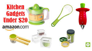 top 10 amazing kitchen gadgets on amazon under 20 youtube