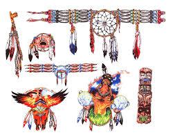 indian tribal tattoos tattoos