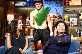 where did vanina go after leaving jeff lewis design flipping nine times zoila stole the show