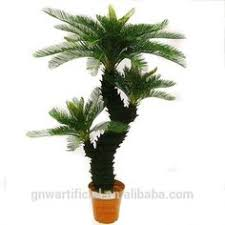 apm046 gnw artificial date palm tree sale 14ft high for restaurant