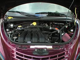si e auto crash test famously unsafe chrysler pt cruiser carbuzz