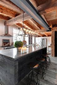 Rustic Kitchen Decor Ideas Modern Rustic Decor Fascinating Modern Rustic Living Room