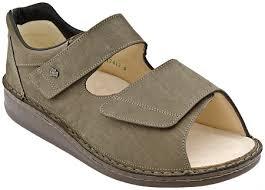 Finn Comfort Men S Shoes Finn Comfort Soft 96200 Comfort Sandal Tobacco Kia2511