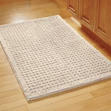 Kitchen Rug Mat Machine Washable Vista Area Rugs Pure Cotton Comfort In A