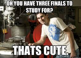 Engineering Student Meme - unimpressed engineering student memes quickmeme