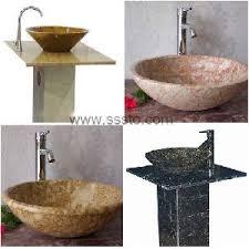 Vessel Pedestal Sink Sell Onyx Sinks Marble Vessel Granite Vessel Washing Basin And
