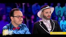 Media posted by Cyril Hanouna