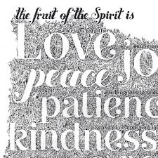 verse galatians 5 22 23 fruits of the spirit