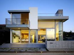 minimalist home designs with luxury exterior and interior
