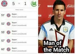 Lewandowski Memes - die lustigsten fu罅ball memes fotogalerien fanreport com