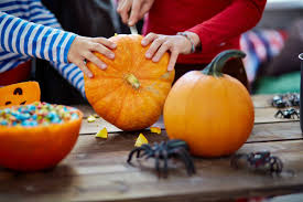 genius pumpkin carving tips reader u0027s digest