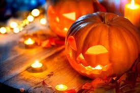 jesus adrian romero halloween