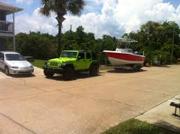 2014 jeep towing jeep wrangler jk 2door what you towed with yours safely