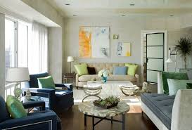 Modern Great Room - exotic styles and great decorative ideas enhance the modern living