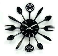 horloge cuisine design pendule murale cuisine pendule design cuisine horloge cuisine