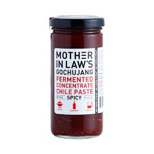 gochujang fermented chile paste thrive market