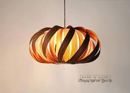 Wood Veneer Pendant Light Wood Veneer Pendant Light Light Shop Light Ideas