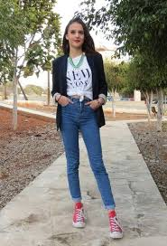 Skinny Jeans And Converse 30 Ideal Shoes To Wear With Skinny Jeans To Rock Your