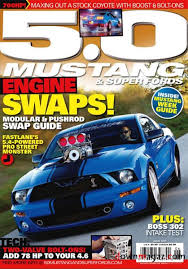 5 0 mustang magazine 5 0 mustang fords june 2011 pdf magazines