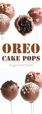 Easy Halloween Cake Pops Recipes Best 20 Christmas Cake Pops Ideas On Pinterest Christmas