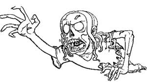 zombies kernel pult zombies coloring pages photos