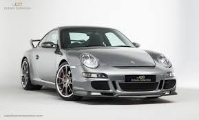 used porsche 911 gt3 997 cars for sale with pistonheads