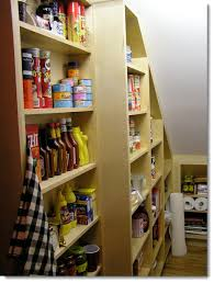 Ideas For Organizing Kitchen Pantry - under the stairs pantry small pantry white pantry pantry ideas