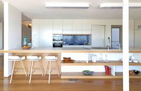 Renovate A House Rosselli Architects Renovate A Late 1950s Home In Australia