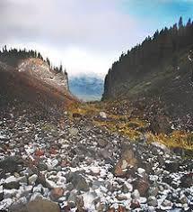 Small But Striking U Shaped Valley Wikipedia