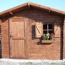 costruzione casette in legno da giardino le graziose casette da giardino in legno legnonaturale
