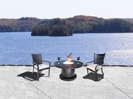 Patio Furniture Sale London Ontario Wicker Vs Aluminium Cabana Coast