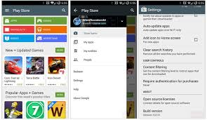 play 5 0 apk play store 5 0 37 apk with andorid l 5 0 material design