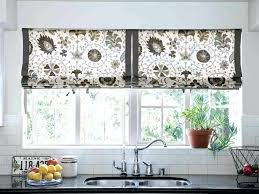 kitchen window decorating ideas above window decor large size of window kitchen window treatments