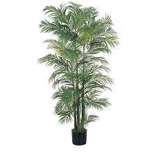 silk artificial areca palm trees areca palm tree areca plants