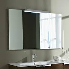 bathroom mirror ideas home designs bathroom mirror ideas great backlit bathroom mirror