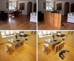 in floor wine cellar a hidden wine cellar for any room in your house